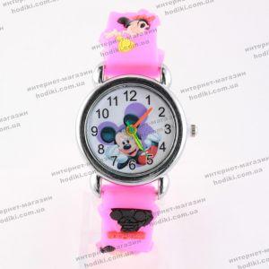 Детские наручные часы Микки Маус (код 15336)