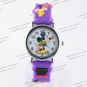 Детские наручные часы Микки Маус (код 15338)