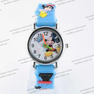 Детские наручные часы Микки Маус (код 15339)