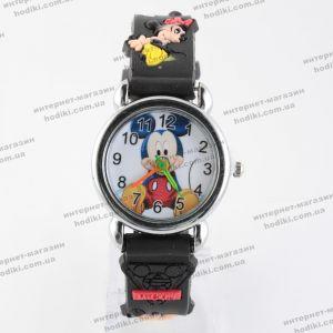Детские наручные часы Микки Маус (код 15340)
