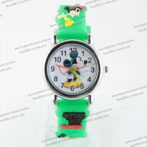 Детские наручные часы Микки Маус (код 15341)
