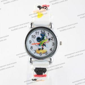 Детские наручные часы Микки Маус (код 15343)