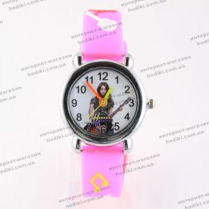 Детские наручные часы Хана Монтана (код 15344)
