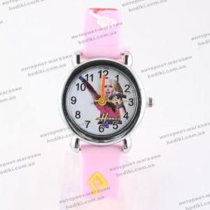 Детские наручные часы Хана Монтана (код 15345)
