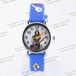 Детские наручные часы Хана Монтана (код 15346)