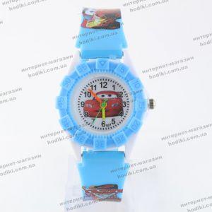 Детские наручные часы Тачки (код 15352)