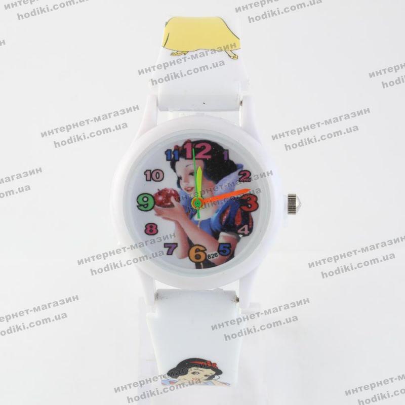 Детские наручные часы Белоснежка (код 15361)