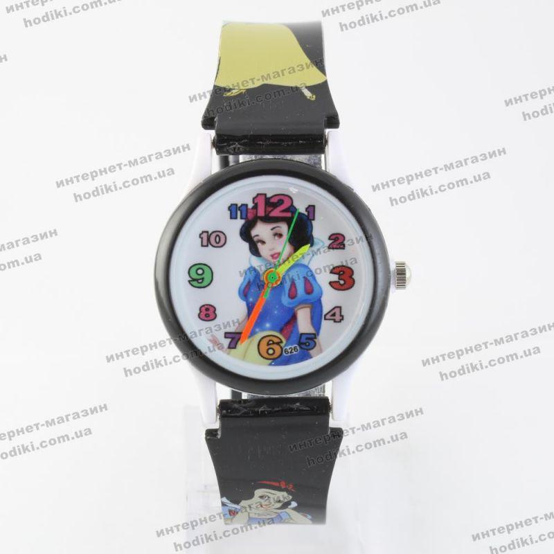 Детские наручные часы Белоснежка (код 15362)
