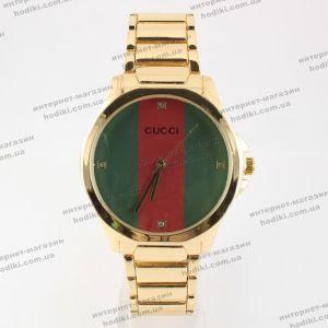 Наручные часы Gucci (код 15470)