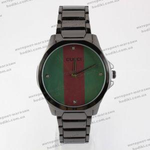 Наручные часы Gucci (код 15471)