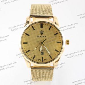 Наручные часы Rolex (код 15628)