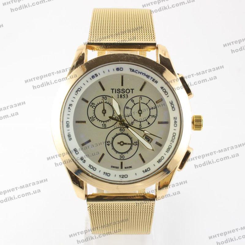Наручные часы Tissot (код 15633)