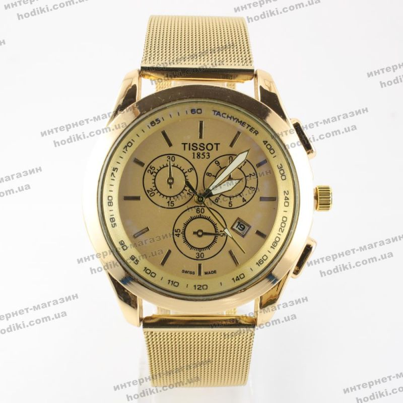 Наручные часы Tissot (код 15634)