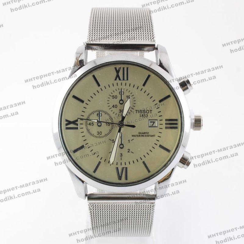 Наручные часы Tissot (код 15638)