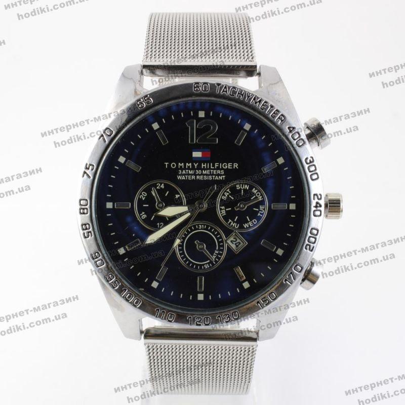 Наручные часы Tommy Hilfiger (код 15641)
