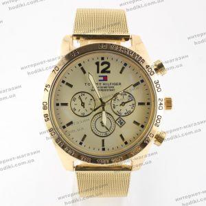 Наручные часы Tommy Hilfiger (код 15643)