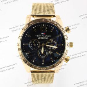 Наручные часы Tommy Hilfiger (код 15644)