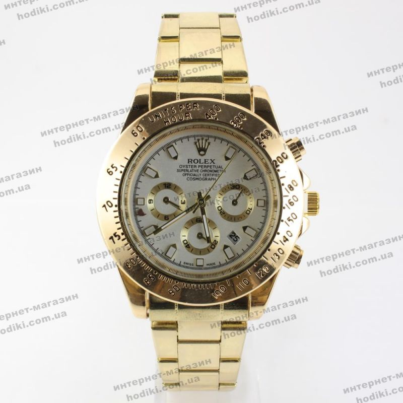 Наручные часы Rolex (код 15650)