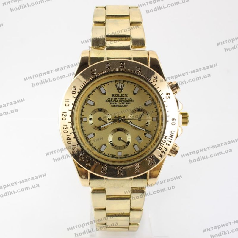 Наручные часы Rolex (код 15651)