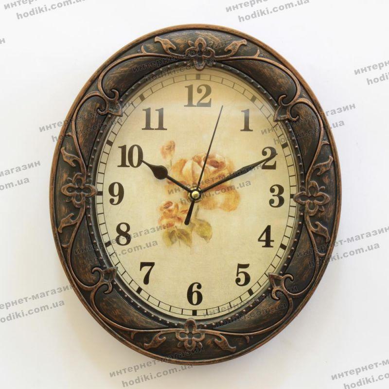 Настенные часы 35095T (код 15669)