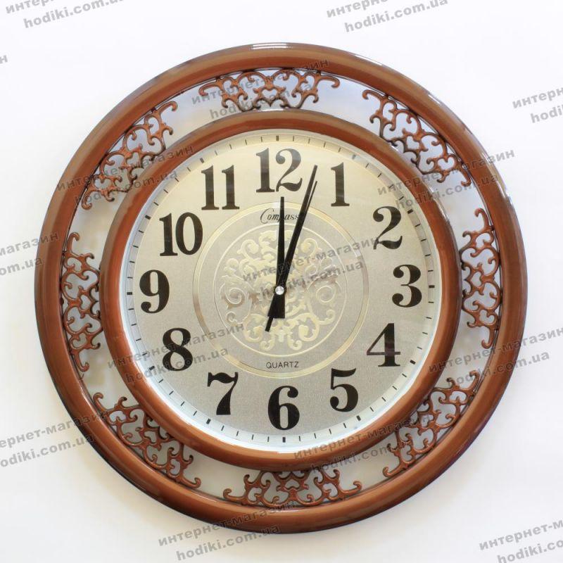 Настенные часы Compass 897040 (код 15671)