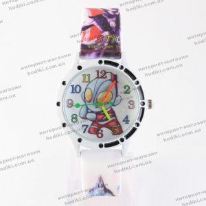 Детские наручные часы Робот (код 15676)