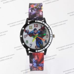 Детские наручные часы Бэтмен (код 15680)