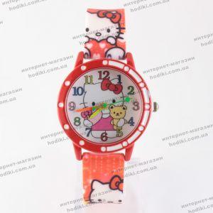 Детские наручные часы Hello Kitty (код 15691)