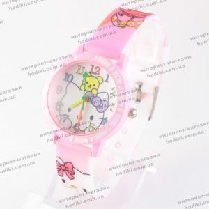 Детские наручные часы Hello Kitty (код 15692)