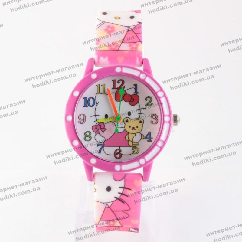Детские наручные часы Hello Kitty (код 15693)