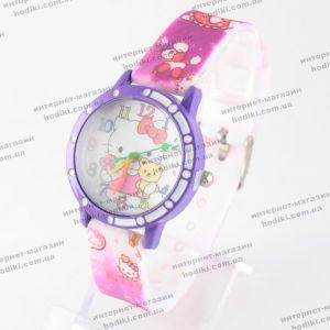 Детские наручные часы Hello Kitty (код 15694)