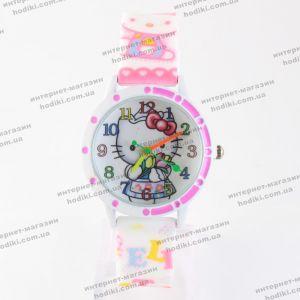 Детские наручные часы Hello Kitty (код 15695)