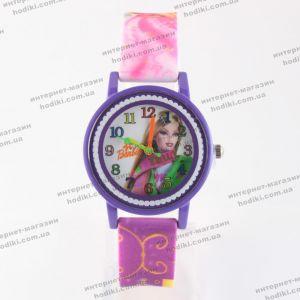 Детские наручные часы Барби (код 15697)
