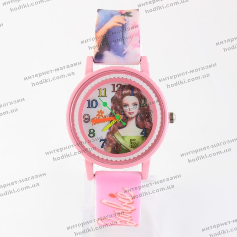 Детские наручные часы Барби (код 15699)