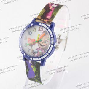 Детские наручные часы Маша и Медведи (код 15706)