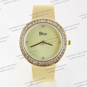 Наручные часы Dior (код 15721)