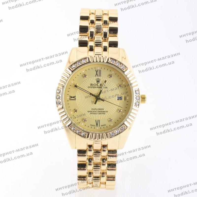 Наручные часы Rolex (код 15740)