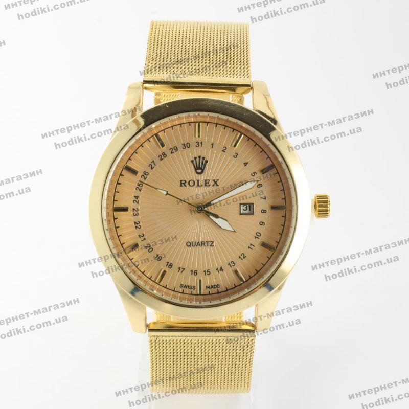 Наручные часы Rolex (код 15802)