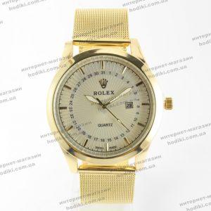 Наручные часы Rolex (код 15803)