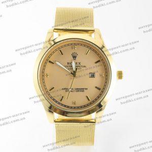 Наручные часы Rolex (код 15806)