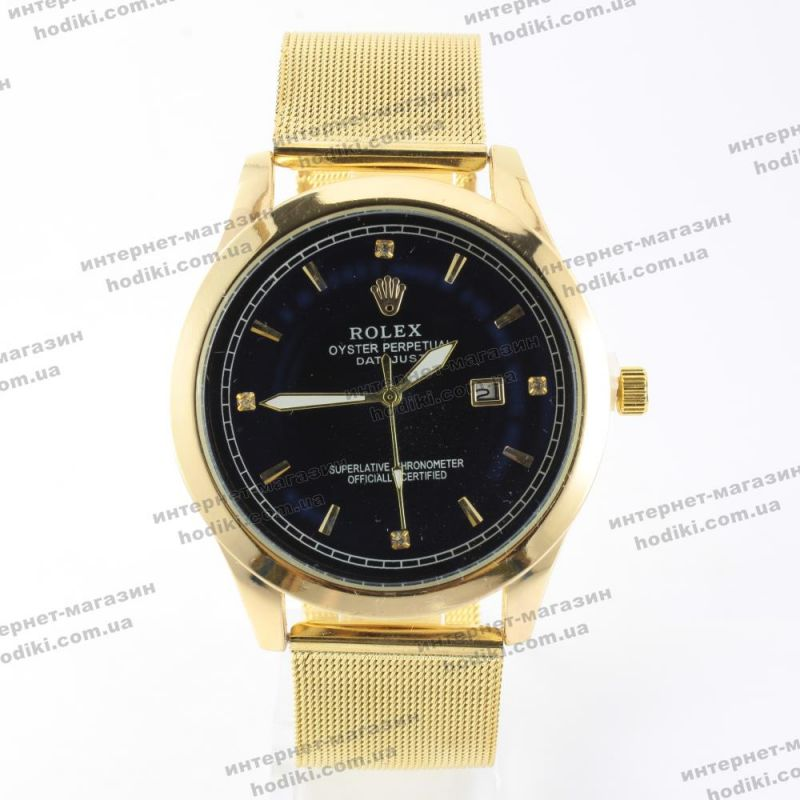 Наручные часы Rolex (код 15807)