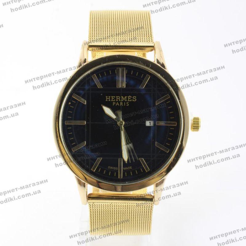 Наручные часы Hermes (код 15814)