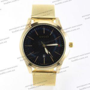 Наручные часы Gucci (код 15817)