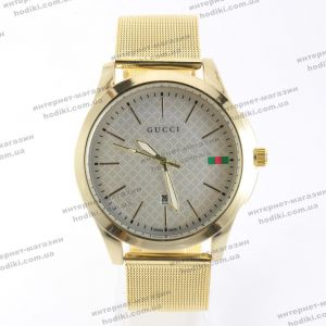 Наручные часы Gucci (код 15818)