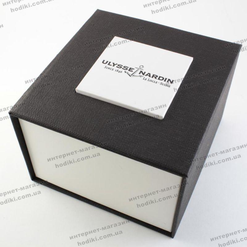 Подарочная коробка для часов Ulysse Nardin (код 15836)