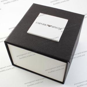 Подарочная коробка для часов Emporio Armani (код 15838)