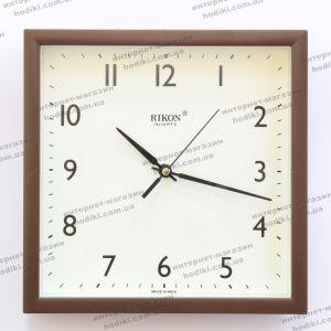 Настенные часы Rikon 1251 (код 15842)