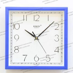 Настенные часы Rikon 1251 (код 15843)