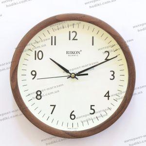Настенные часы Rikon 1151 (код 15846)