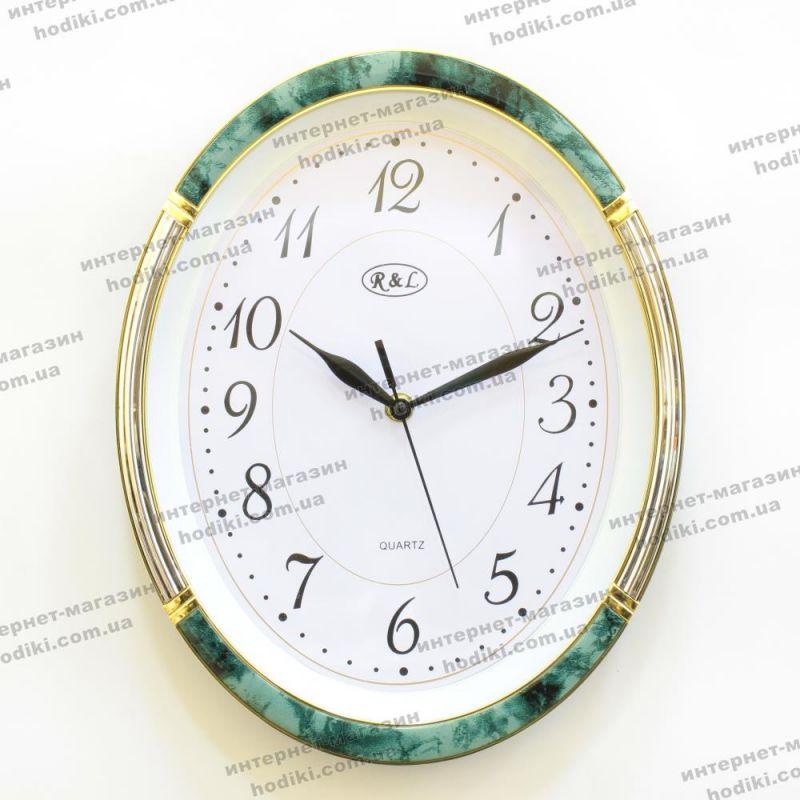 Настенные часы R&L F023 (код 15849)